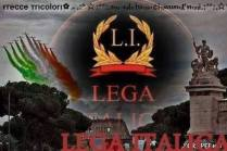 DANIELE DRAGONE LEGA ITALICA