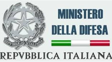 ROSEA - MESSAGGIO - SITO MINISTERO DELLA DIFESA - ITALIA