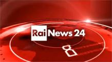 RAI TV NEWS