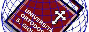 ROSEA - UNIVERSITY' TRIES THE ORTHODOX CATHOLIC - SAN GIOVANNI GRISOSTOMO
