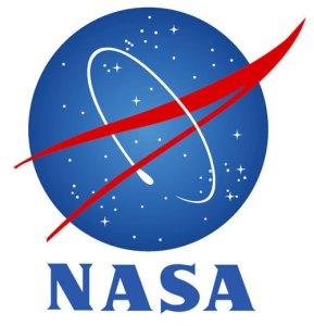 美国宇航局 LOGO