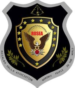 LOGO DOPPIO SCUDETTO PIRAMIDE ROSEA