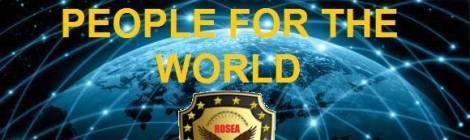 バラ色 - 新しい世界高級バラ色 - ロザルバ サドル