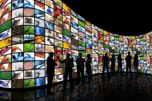 SCHERMO TV AGORA