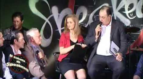 """ROSEA - PROGETTO PILOTA - COMUNICAZIONI TV, YOUTUBE  & RADIO - ANGELO MATTEOCCI, ALLEANZA  """"ROSEA & SPEAKEASY + RADIO"""" - ROSALBA SELLA"""