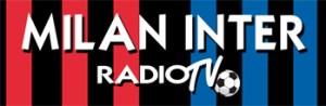 ANGELO MILAN INTER RADIO