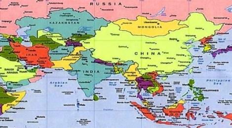 """景天 -  """"乐观 & World AGORA' ASIA - 东西的价钱鞍"""