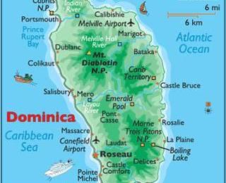 """""""ROSEA & World AGORA'   DOMINICA"""" - ROSALBA SELLA"""