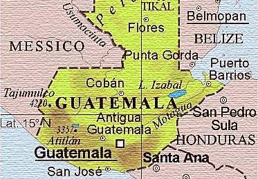 """""""乐观 & World AGORA'   Guatemala (危地马拉城)"""" - 东西的价钱鞍"""