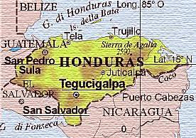 """ROSEA & World AGORA'   Honduras (Tegucigalpa) "" - ROSALBA SELLA"