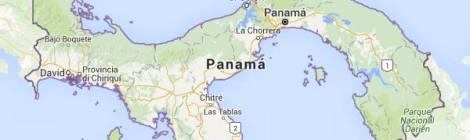 """""""ROSEA & World AGORA'   Repubblica di Panamá (Panamà)"""" - ROSALBA SELLA"""