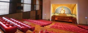 Ватикан aula Магна университетами