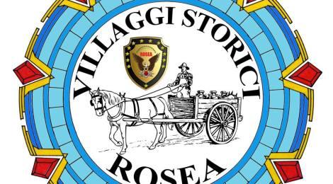 ROSEA - PROGETTO VILLAGGI STORICI ROSEA -  ROSALBA SELLA