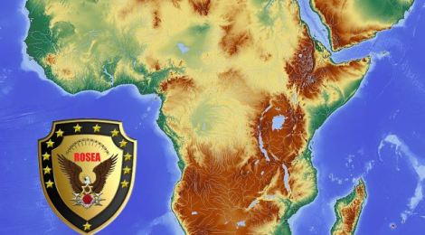 ROSEA – ROSEA FOR AFRICA – ROSALBA SELLA