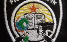 """ROSEA = ALLEANZA ROSEA&ISTITUTO DOMINICANO""""DE ENSENANZA POLICIA MUNICIPAL""""REPUBBLICA DOMINICANA SANTO DOMINGO, COMANDANTE EN MANDO COLONNELLO ANDRE HEREDIA & ROSALBA SELLA = ROSALBA SELLA"""