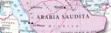 "ROSY ROSY ""NO DEPARTAMENTO. & WORLD AGORA' ARABIA SAUDITA "" ROSALBA SELLA"