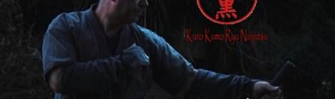 ROSEA = Alleanza ROSEA Rosalba Sella &  Alberto Bergamini  Kuro Kumo Ryu Ninjutsu - Ko Shin Kai  = ROSALBA SELLA