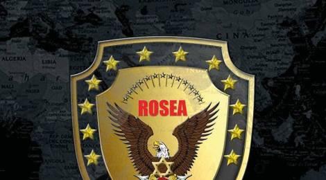 """ROSEA = LIBRO DA COMPRARE SCRITTO DA ROSALBA SELLA """"ROSEA, NO-PROFIT ORGANIZZATO A LIVELLO MONDIALE"""" = רוזלבה סלה"""