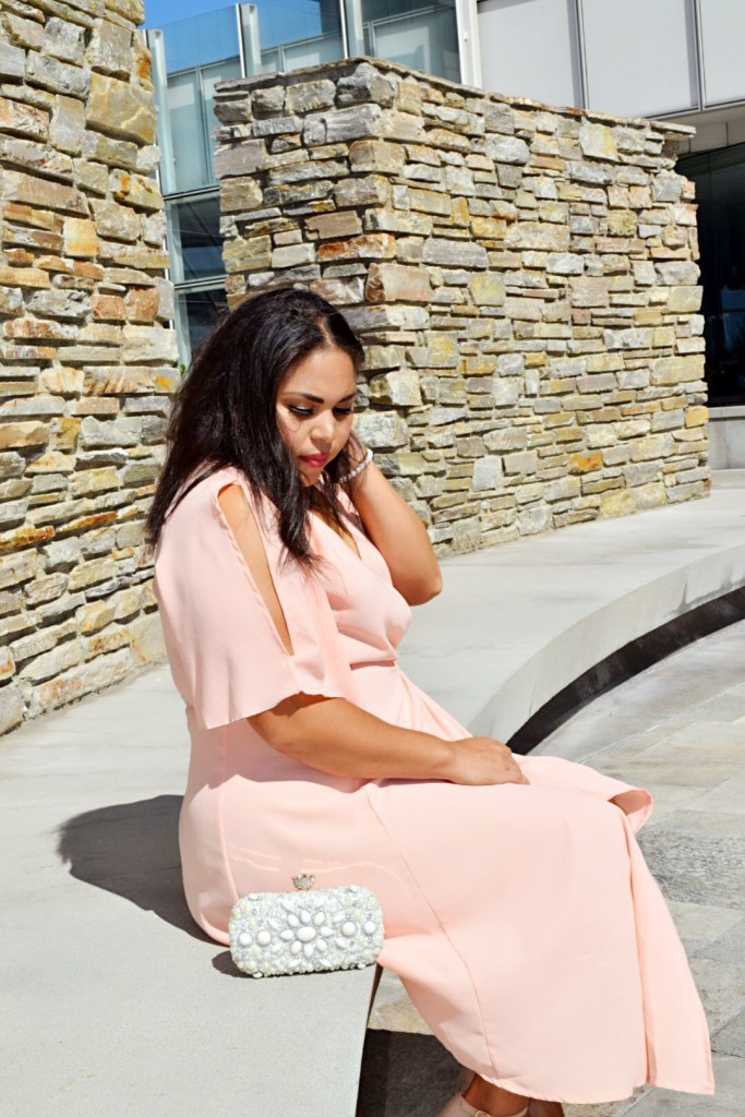 what to wear to a wedding maid of honor