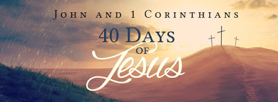 I Corinthians 11-16