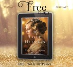 The Lost Heiress is FREE!