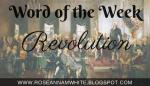Word of the Week - Revolution