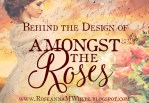 Book Cover Design ~ Amongst the Roses by Meghan Gorecki