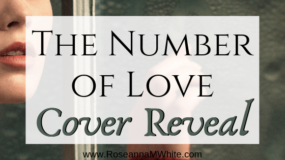 COVER REVEAL!!! The Number of Love