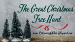 The Great Christmas Tree Hunt