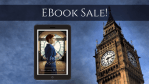 EBook Sale - An Hour Unspent