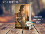 On Wings of Devotion ~ Pre-Order Your Signed Copies!
