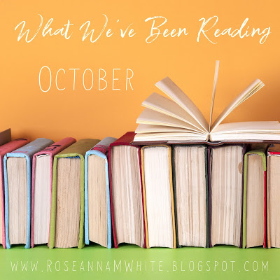 What We've Been Reading – October