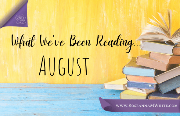What We've Been Reading – August 2020