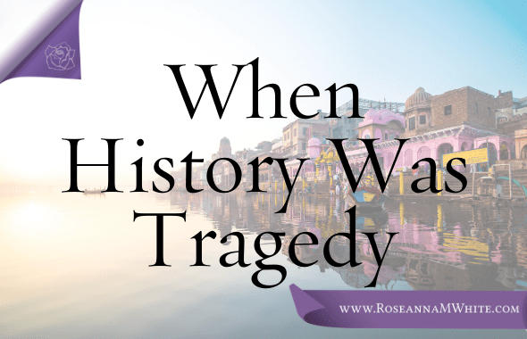 Throwback Thursday – When History Was Tragedy