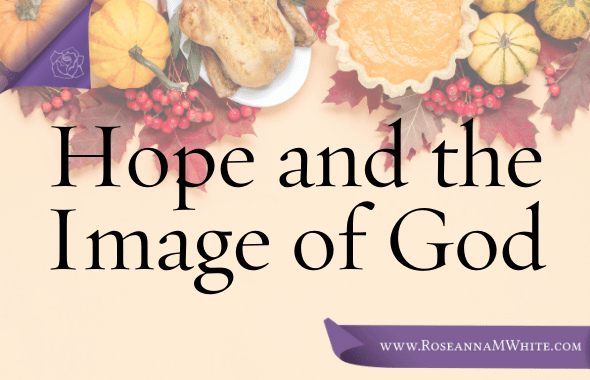 Hope and the Image of God