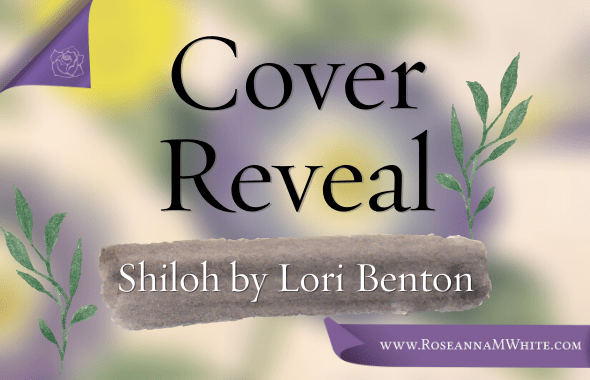 Cover Reveal! Shiloh by Lori Benton