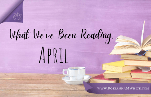 What We've Been Reading – April 2021
