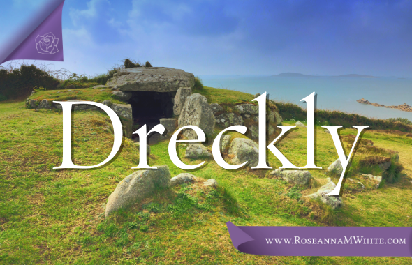 Word of the Week – Dreckly