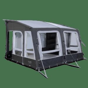 Kampa Grande Air Caravan Awning
