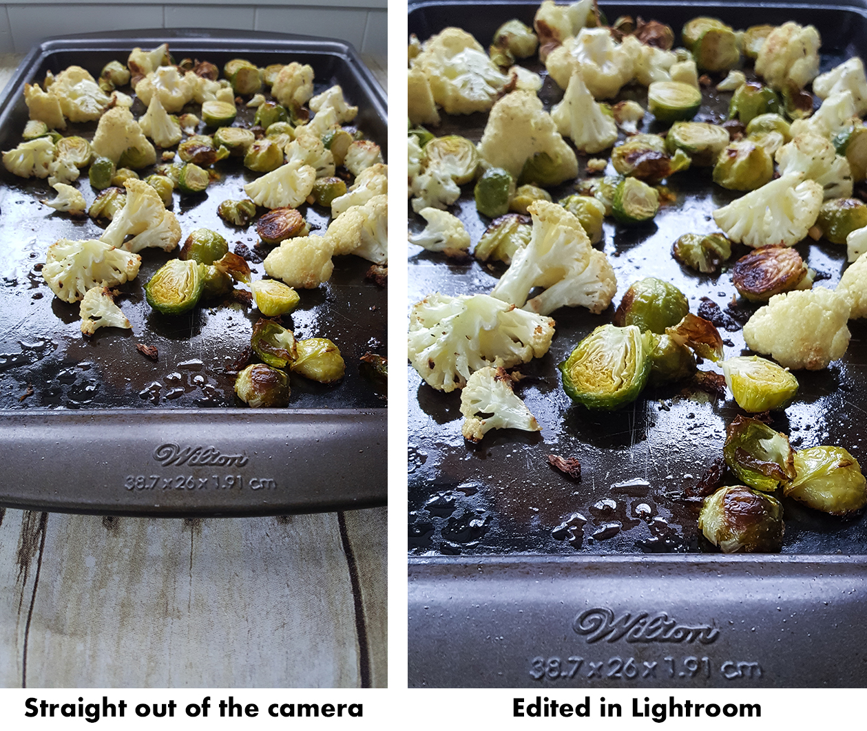 How to Take Better Photos for Your Blog With Your Phone - Smartphone Unedited Vs Edited Pictures   http://www.roseclearfield.com