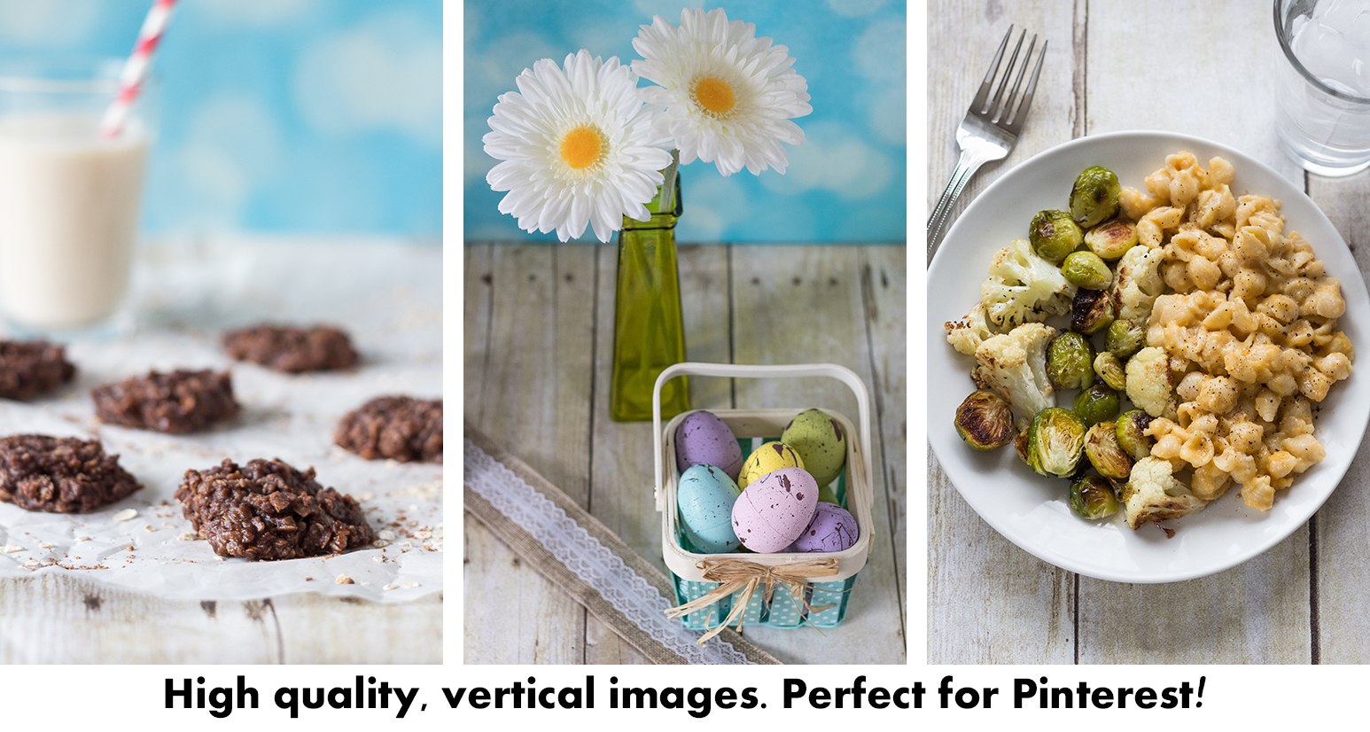 Pinterest Sharing Tips - Select High Quality, Vertical Images | http://www.roseclearfield.com