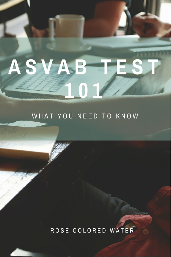 All About the ASVAB
