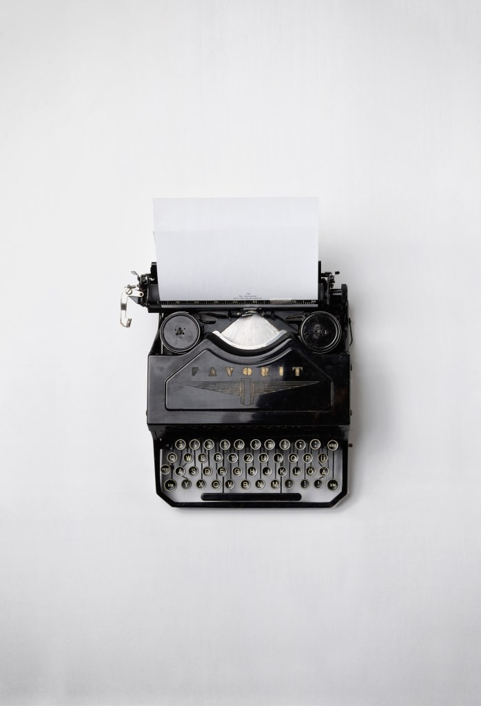 Why I Don't Want to Write for a Living