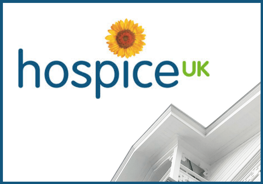 Hospice UK how to care for someone