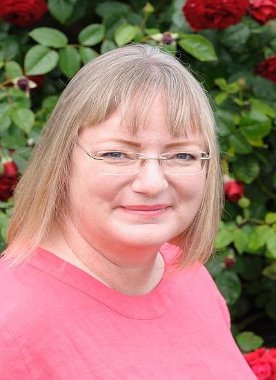 Donna Jefferies