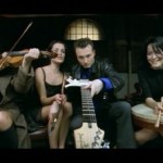 "Review Lagu ""Love gives Love Takes"" – The Corrs"