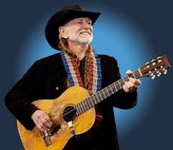 Willie Nelson, ikon musik country, album IRS