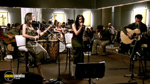 Musik anti mainstream ala The Corrs