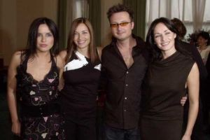 Poto the Corrs, lirik terjemahan dan makna lagu don't say you love me the corrs