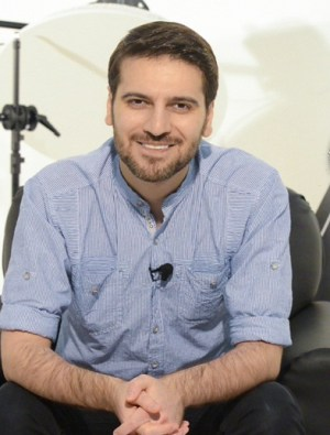 poto sami yusuf, lagu you came to me sami yusuf
